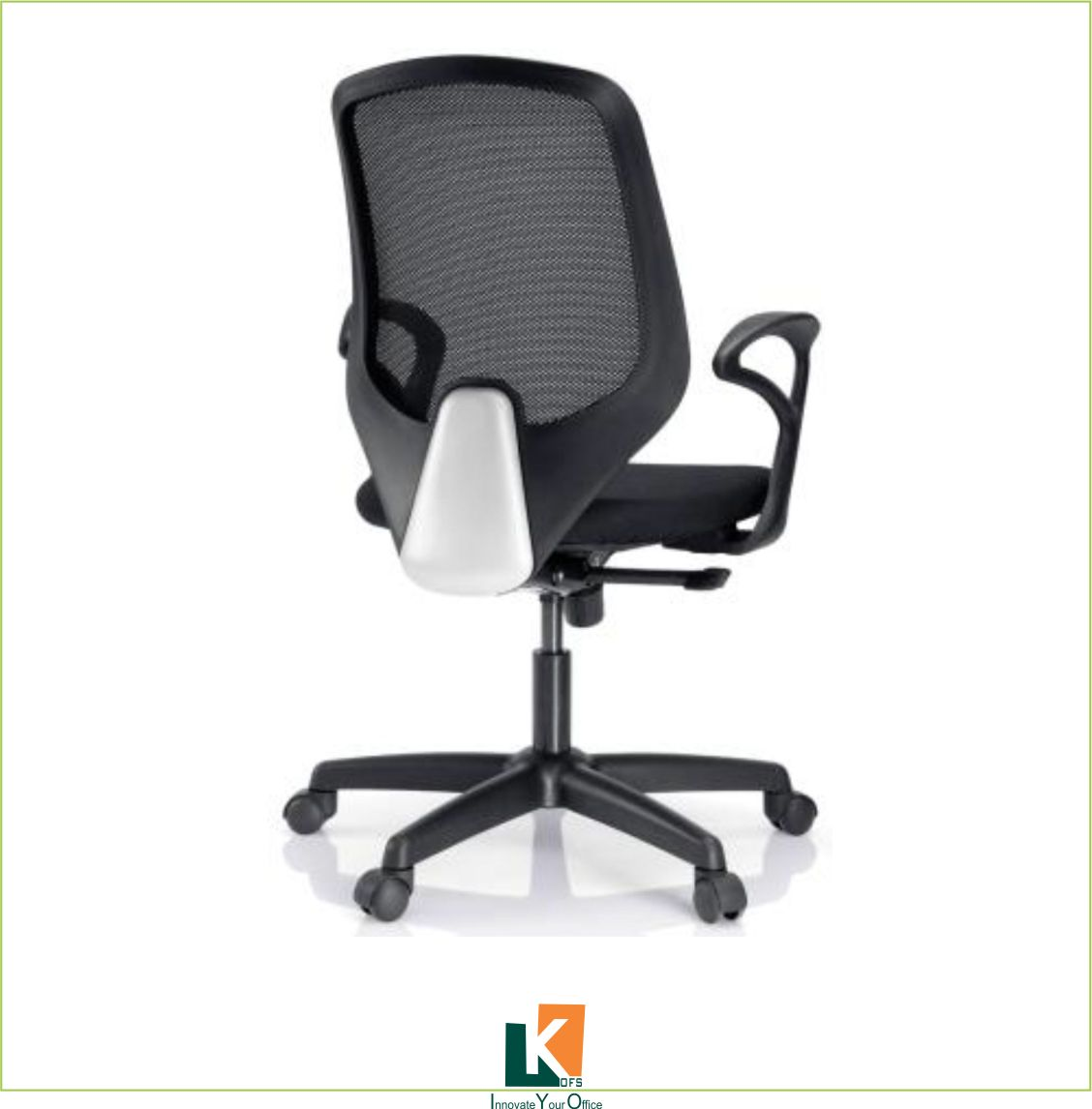 Low Back workstation chair